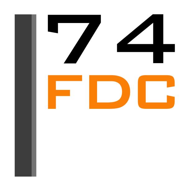 74 Design Logo 2-02