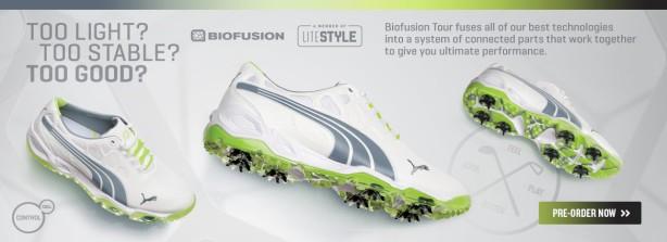 Biofusion Tour