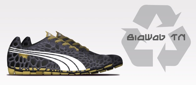 BioWeb BLK Indoor