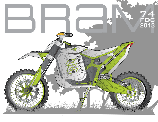 Brammo Single-01