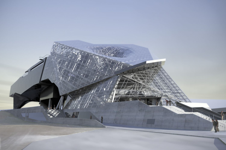 deconstructive architecture. Beautiful Deconstructive The  And Deconstructive Architecture