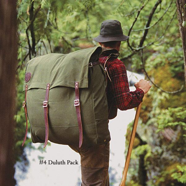 Incredibly today and over 130 years since its patent the Duluth Pack is still is available and being made in Duluth Minnesota USA. & The Duluth Pack u2013 The First Patented Backpack u2013 Edit   74 FOOTWEAR ...