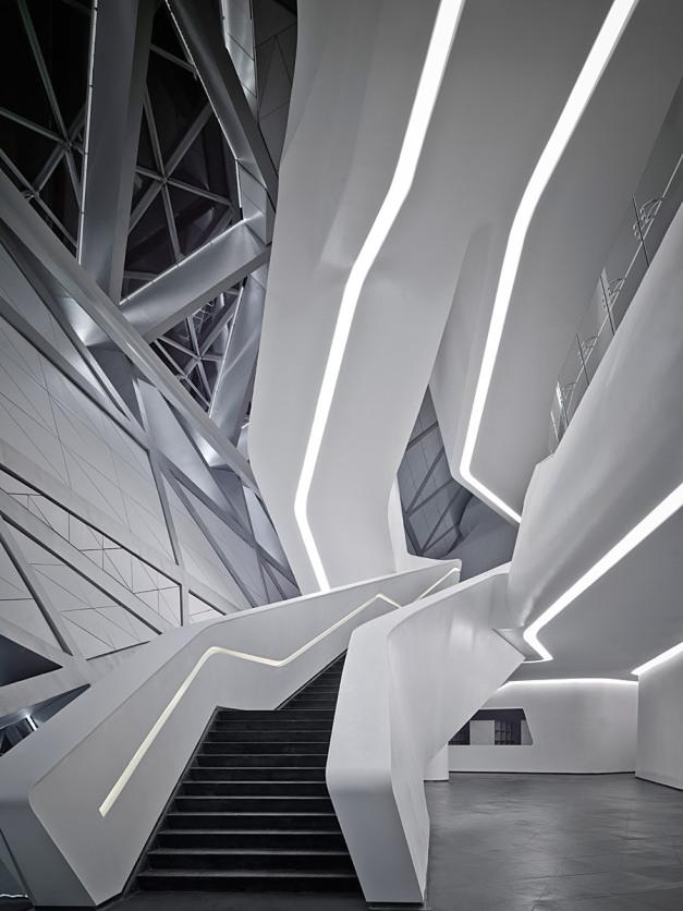 Deconstructive Architecture 74 Footwear Design Consulting