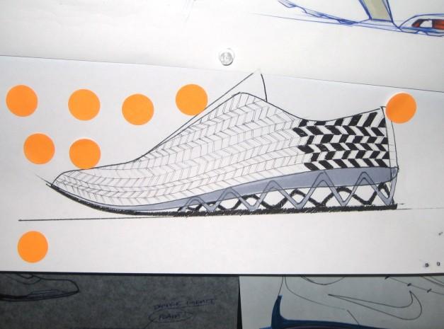 freelance footwear designer footwear design consultant footwear designer shoe design - Design Consultant