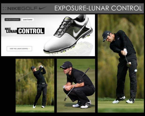 PRODUCT EXPOSURE LUNAR CONTROL