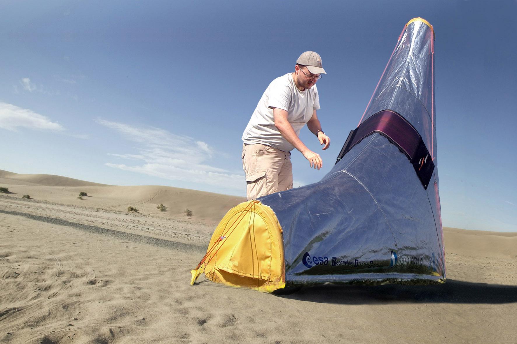 A ... & Desert Seal u2013 Desert Tent   74 FOOTWEAR DESIGN CONSULTING
