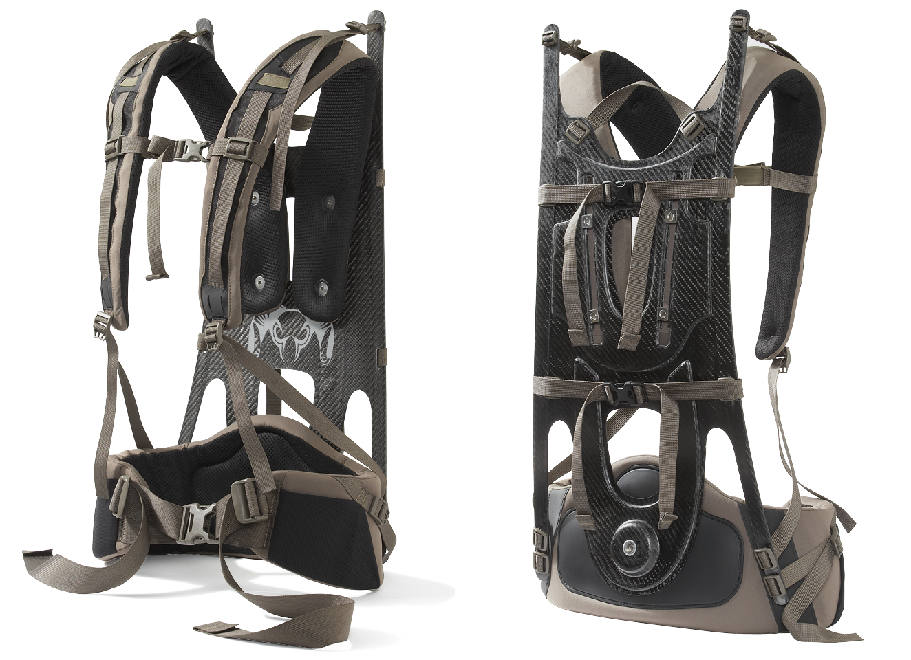 Kuiu Icon Backpack Redefining The External Frame