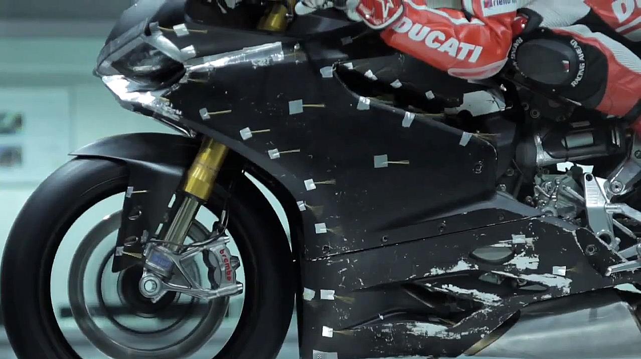 Ducati 1199 ... Facebook Hudson Ducati