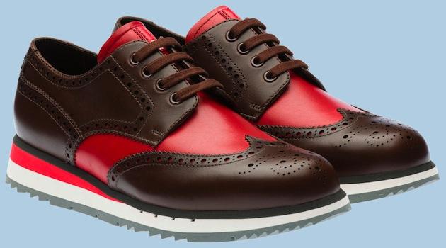 Visvim Running Shoe Moccasin Hybrids