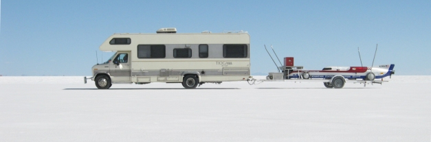 bonneville, speed week, world of speed