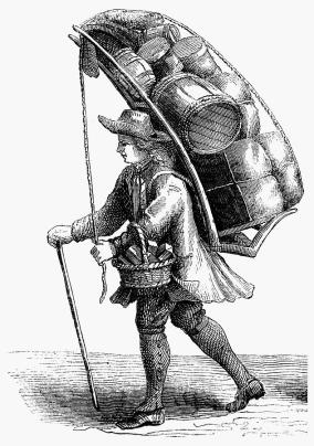 1-peddler-18th-century-granger