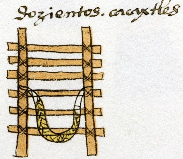 Mecapal Cacaxtli