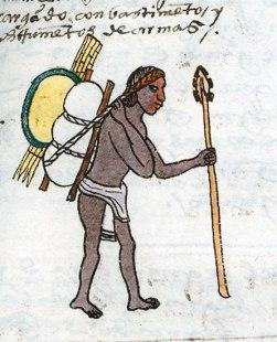 Mecapalero Aztec