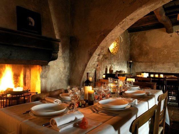 Sextantio Diningroom 2