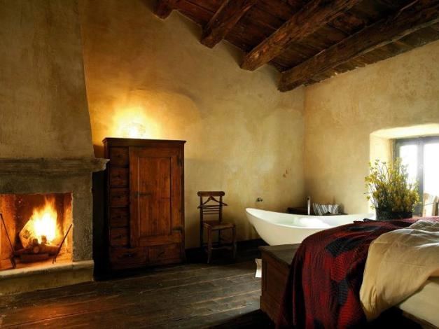 Sextantio Room 1