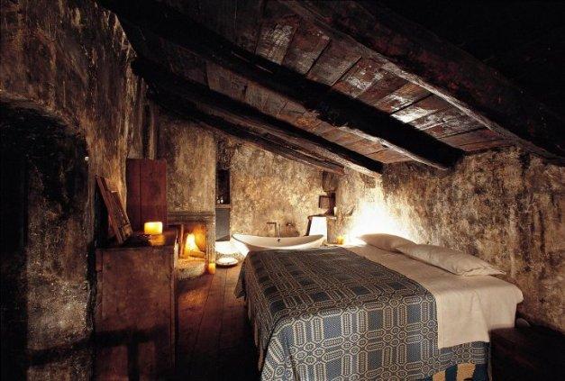Sextantio Room 2