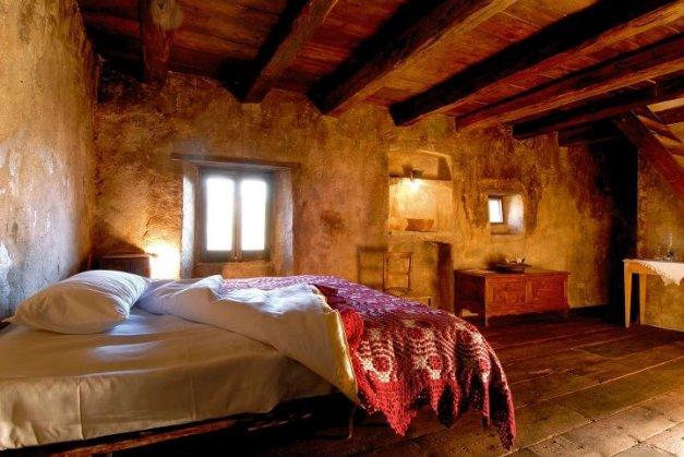 Sextantio Room 3
