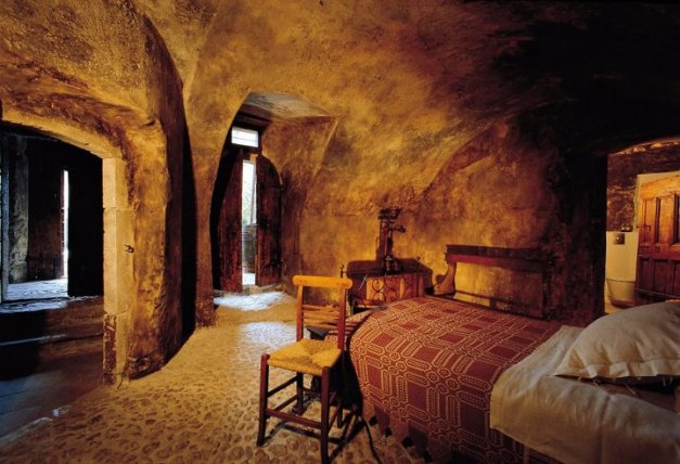 Sextantio Room 5