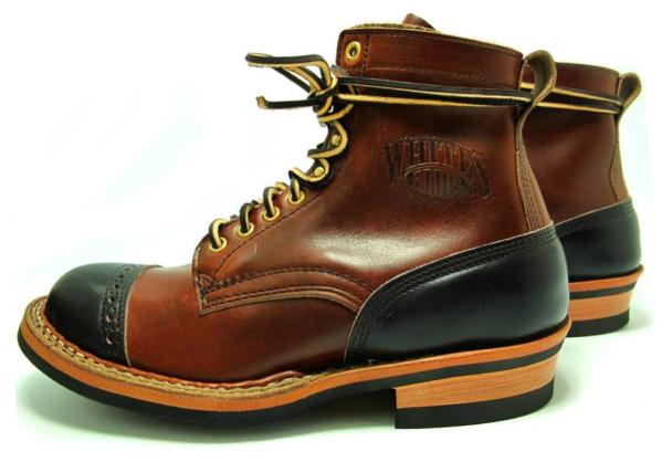 Whites Boot1