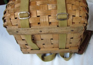 Adirondack Basket Bottom