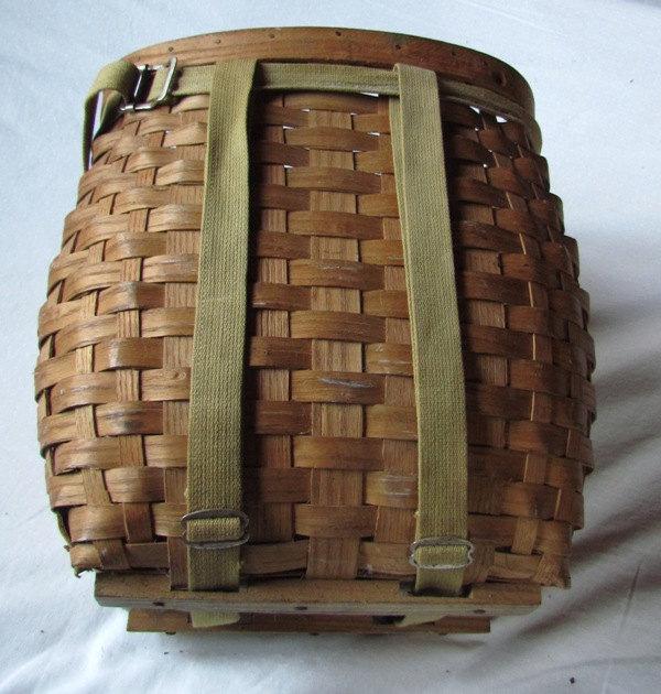 Adirondack Basket Straps