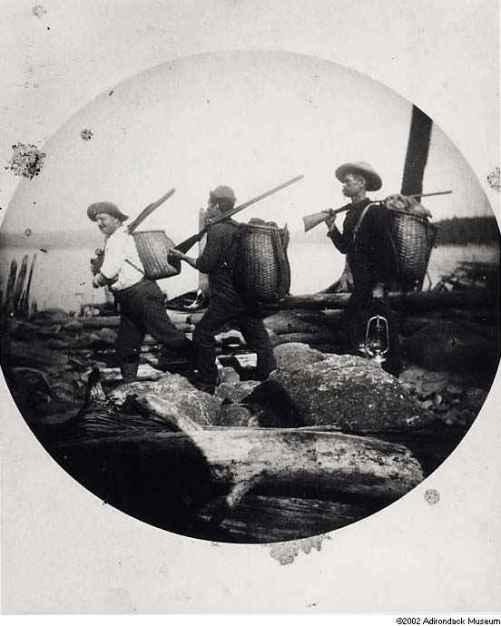 Adirondack Hunters