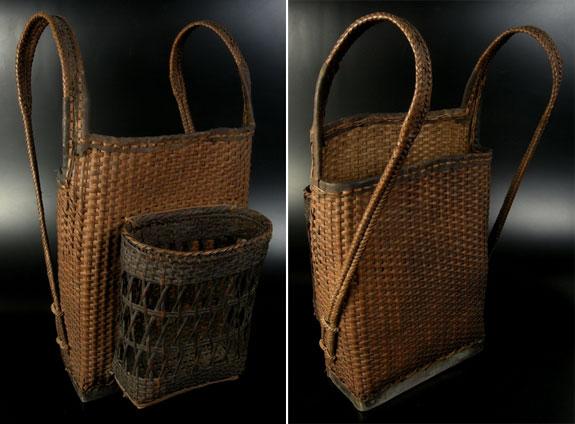 Laotian Backpack