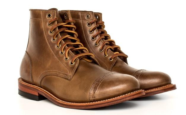 Oak Street Bootmakers Goodyear