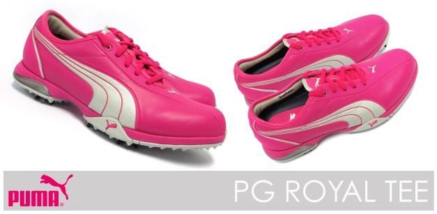 PG Royal Tee