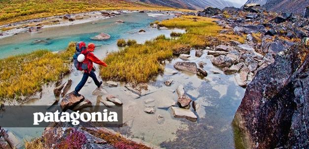 Patagonia Footwear 1
