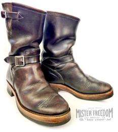 Road Champ Boots 2
