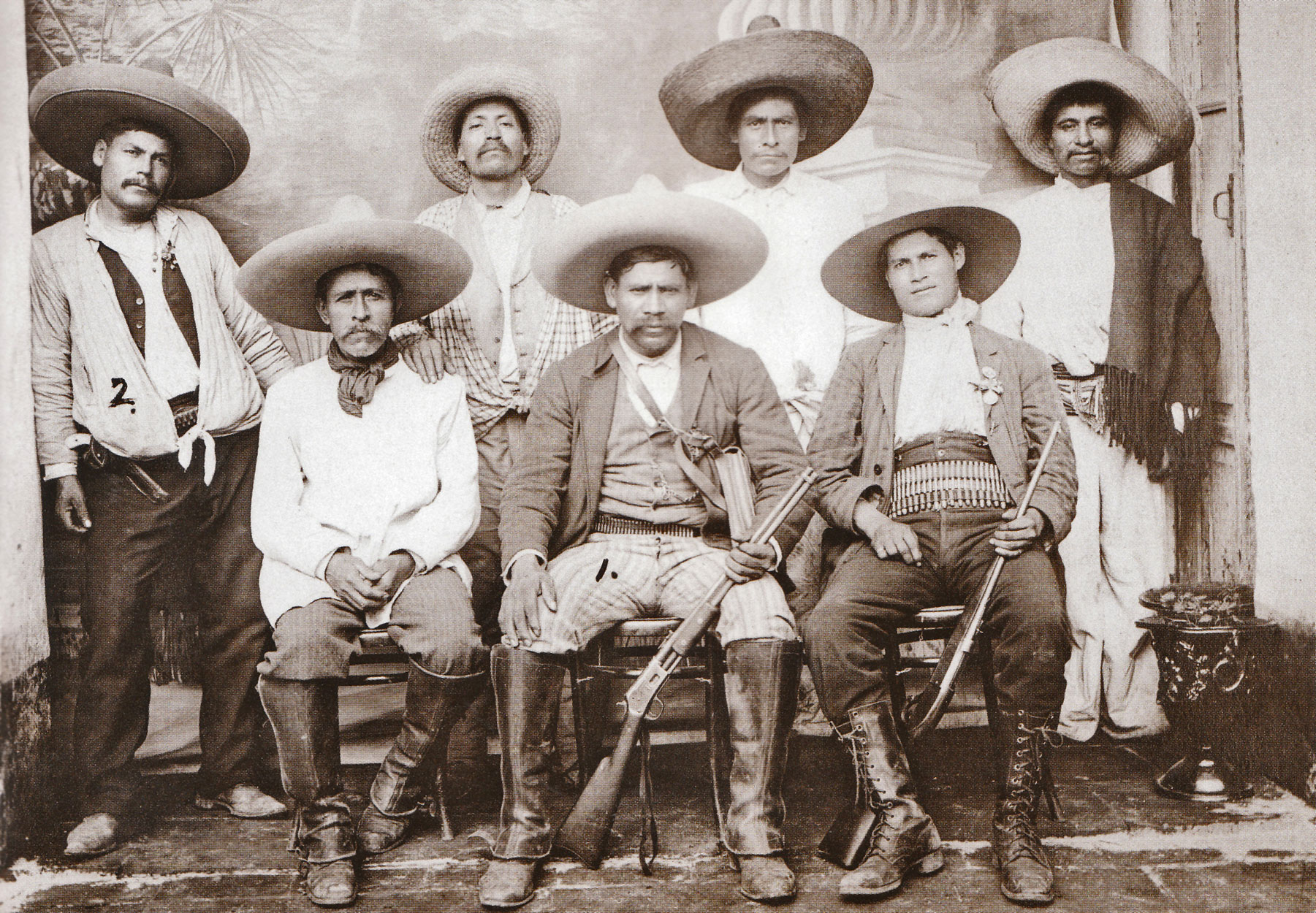 a history of the war between the zapatistas and mexico Start studying latin america history & culture learn vocabulary, terms, and more with flashcards what event almost led to nuclear war between the usa and ussr in 1962 what were the zapatistas known for in the late 1900's.