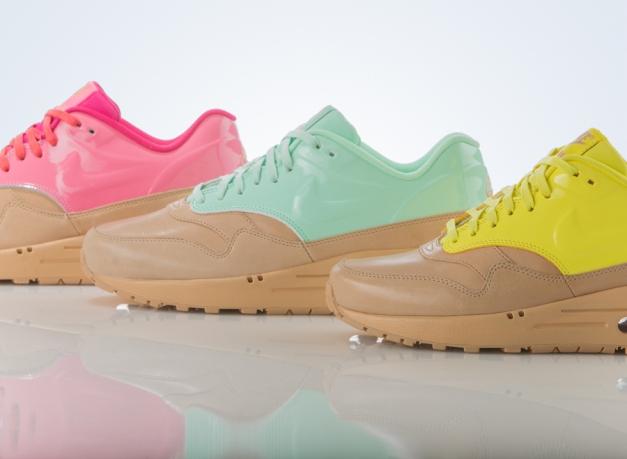 Air Max 1 VT Sneaker Pack
