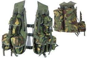 PLCE Vest