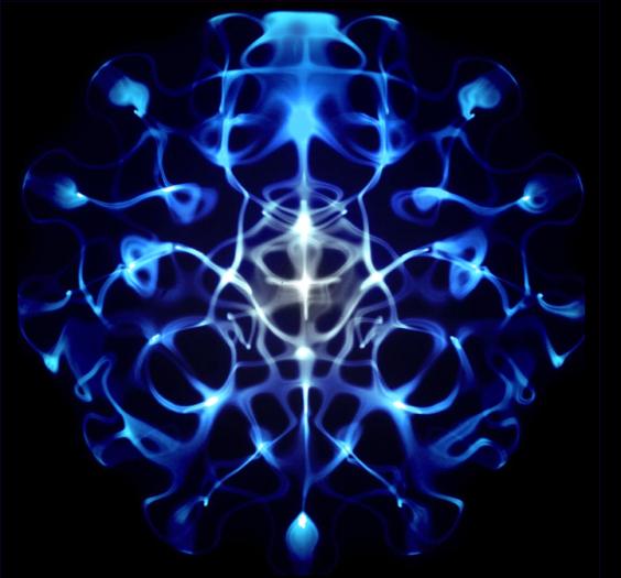 Cymatics 3