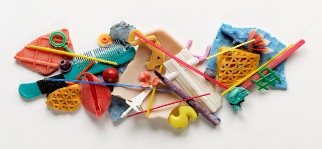 Plastic Is Forever Plastic