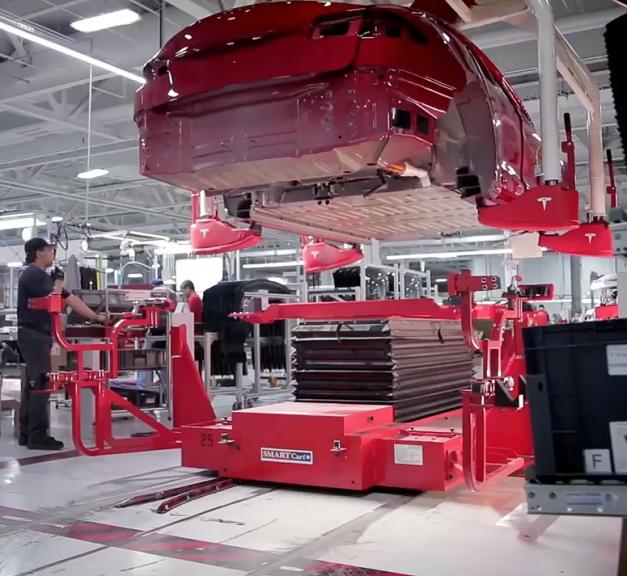 Tesla Factory 8