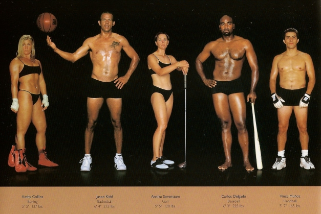 howard-schatz-and-beverly-ornstein-olympic-athlete-body-types-boxing-golf-baseball