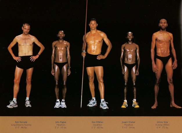 howard-schatz-and-beverly-ornstein-olympic-athlete-body-types-marathon-decathlon-running