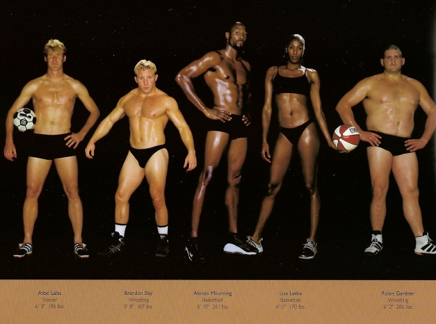 howard-schatz-and-beverly-ornstein-olympic-athlete-body-types-soccer-basketball-wrestling