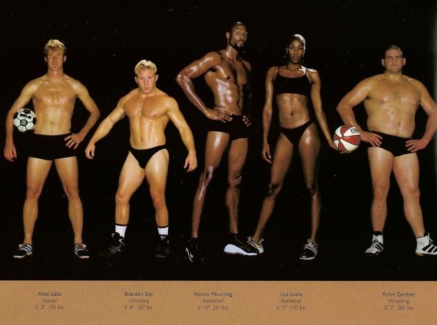 howard-schatz-and-beverly-ornstein-olympic-athlete-body-types-soccer-basketball-wrestling