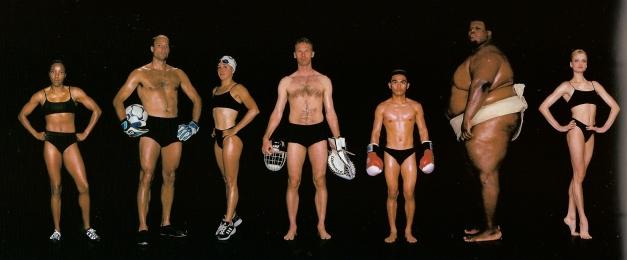howard-schatz-and-beverly-ornstein-olympic-athlete-body-types-soccer-icehockey-sumo