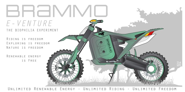 Electric Motorcycle, e bike, motorcycle design, motorcycle, Brammo, Enduro, Trail riding