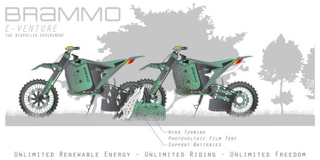 Electric Motorcycle, e bike, motorcycle design, motorcycle, Brammo, Enduro, Trail riding