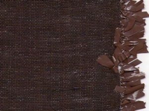 Sonic Fabric Brown