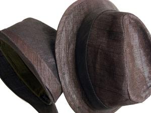 Sonic Fabric Hats