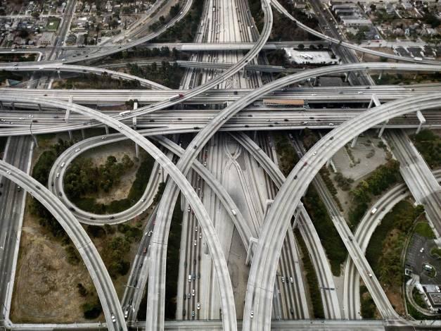 LA Intersection
