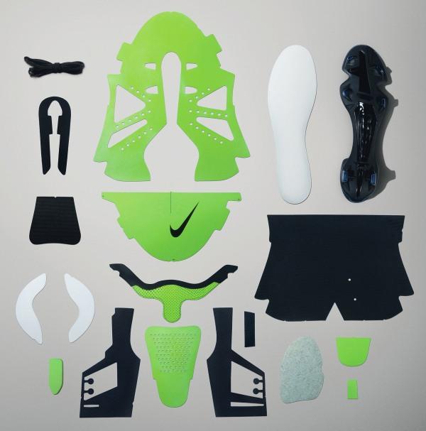 Nike GS Soccer