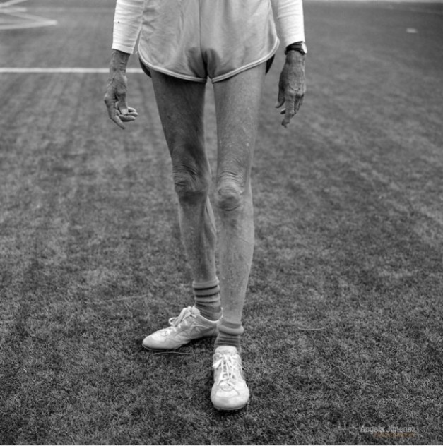Axel Magnusson, 86 - Long Jump