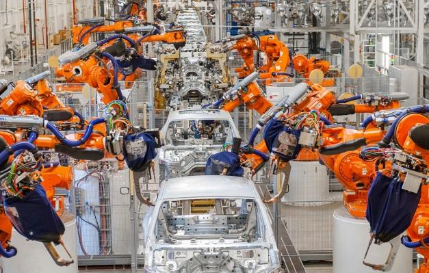 bmw-spartanburg-robotic-welding-line